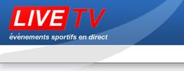 LiveTV France / Tous les �v�nements sportifs en direct, gratuit!