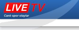 LiveTV T�rkiye / T�m Spor olaylar�n� canl� ve bedava izleyebilirsiniz!