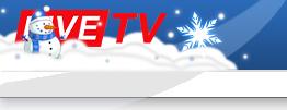 LiveTV - video transmisiones en vivo